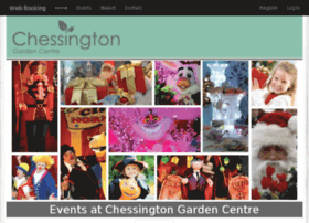 events.chessingtongardencentre.co.uk