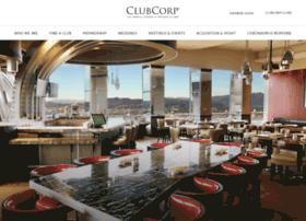 events.clubcorp.com