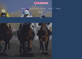 events.colemanrg.com