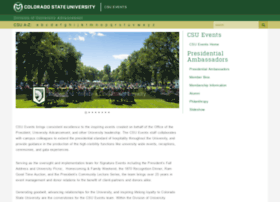 events.colostate.edu
