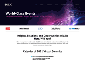 events.computerworld.com