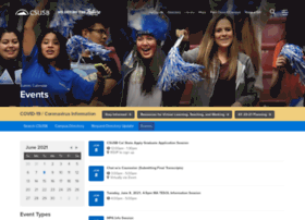 events.csusb.edu