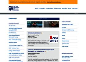 events.cuny.edu