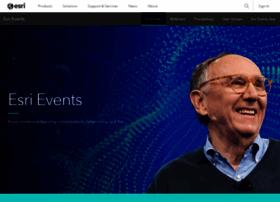 events.esri.com