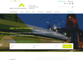 events.experiencenottinghamshire.com