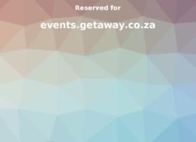 events.getaway.co.za