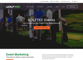 events.golftec.com