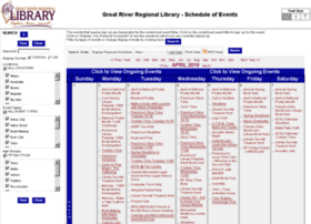events.griver.org