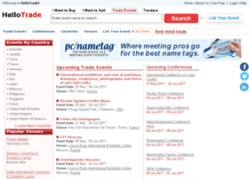 events.hellotrade.com