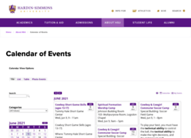 events.hsutx.edu