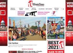 events.illinoistimes.com