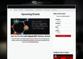 events.infosol.com