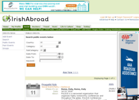events.irishabroad.com