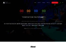 events.ja-azerbaijan.org