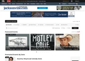 events.jacksonville.com