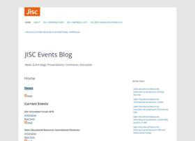 events.jiscinvolve.org