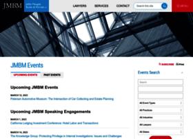 events.jmbm.com