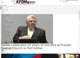 events.kfdm.com