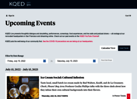 events.kqed.org