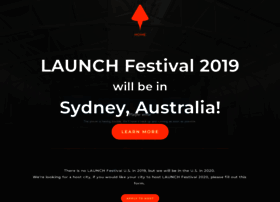 events.launch.co