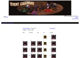 events.lazypeontavern.com