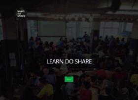 events.learndoshare.net