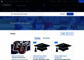 events.liberty.edu