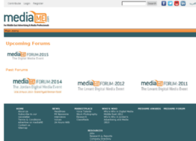 events.mediame.com