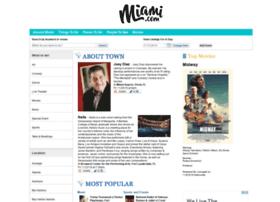 events.miami.com
