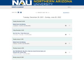 events.nau.edu