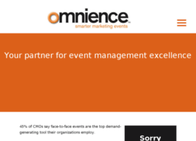 events.omnienceevents.com