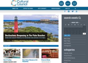 events.palmbeachculture.com