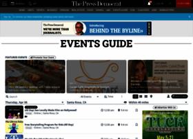 Events.pressdemocrat.com
