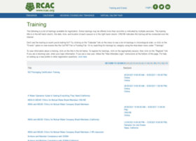 events.rcac.org