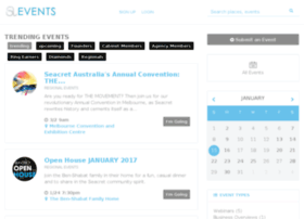 events.seacretdirect.com