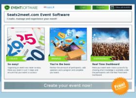 events.seats2meet.com