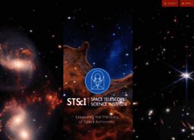 events.stsci.edu