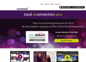 events.sumtotalsystems.com