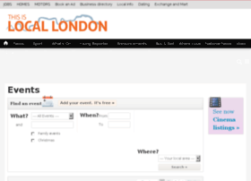 events.thisislocallondon.co.uk
