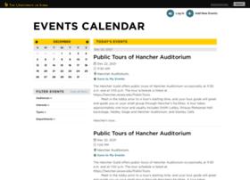 events.uiowa.edu