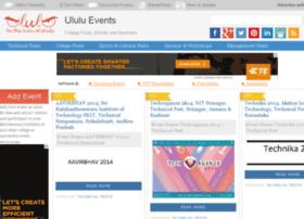 events.ululu.in