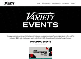 events.variety.com