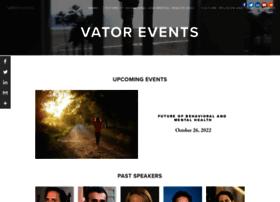 events.vator.tv