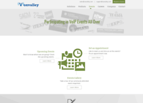 events.voxvalley.com
