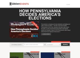 events.washingtonexaminer.com