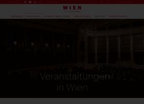 events.wien.info