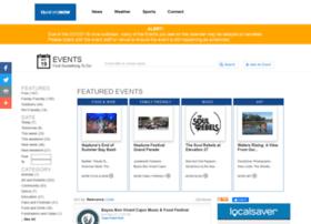 events.wvec.com