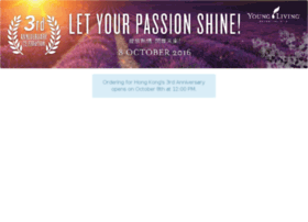 events.youngliving.com