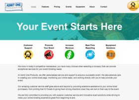 events2.admitoneproducts.com