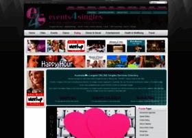 events4singles.com